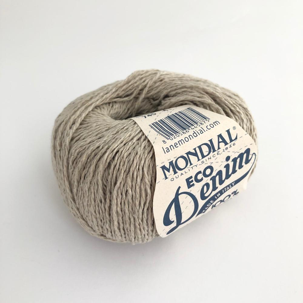 Modial EcoDenim - Beig Claro 745