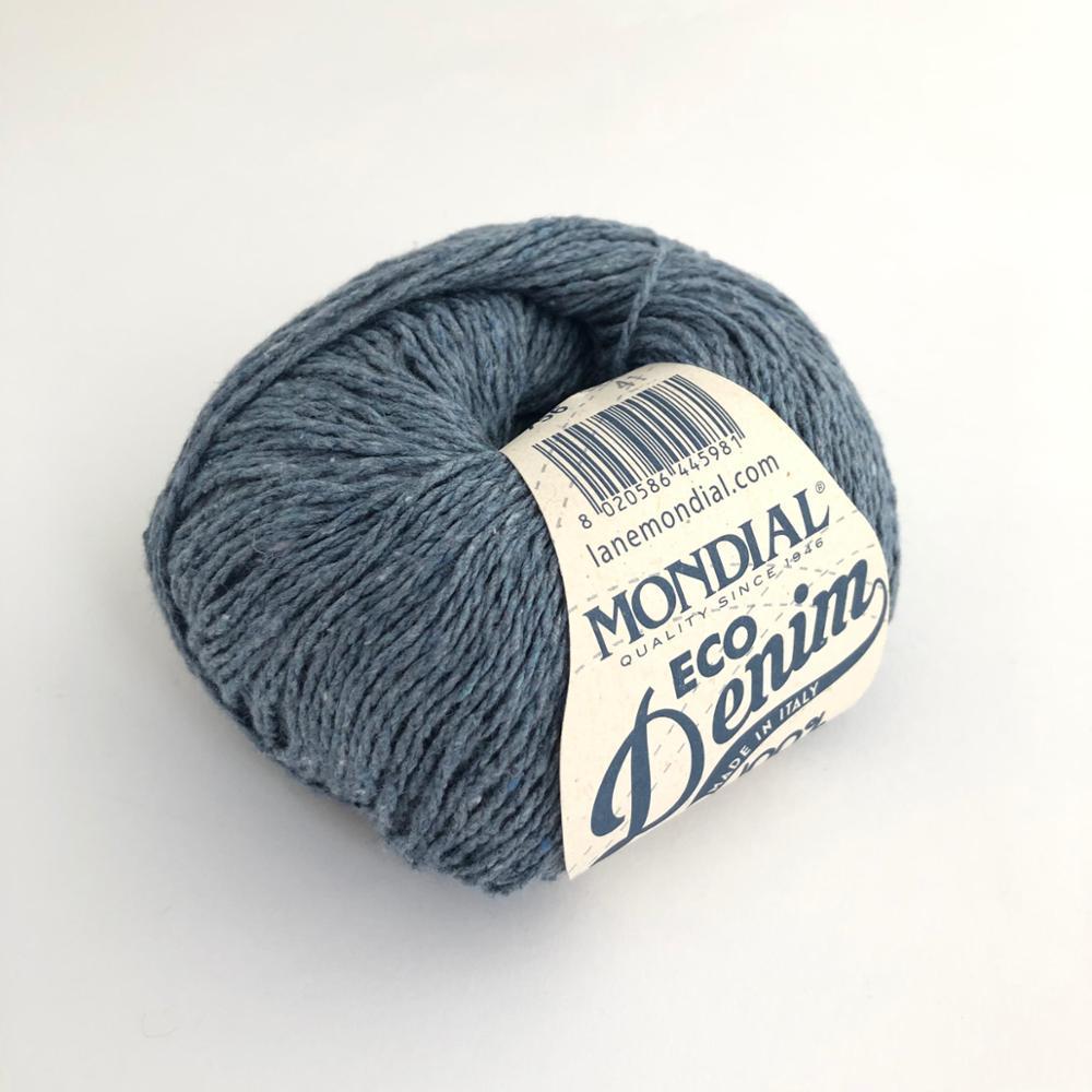 Modial EcoDenim - Azul tejano 756