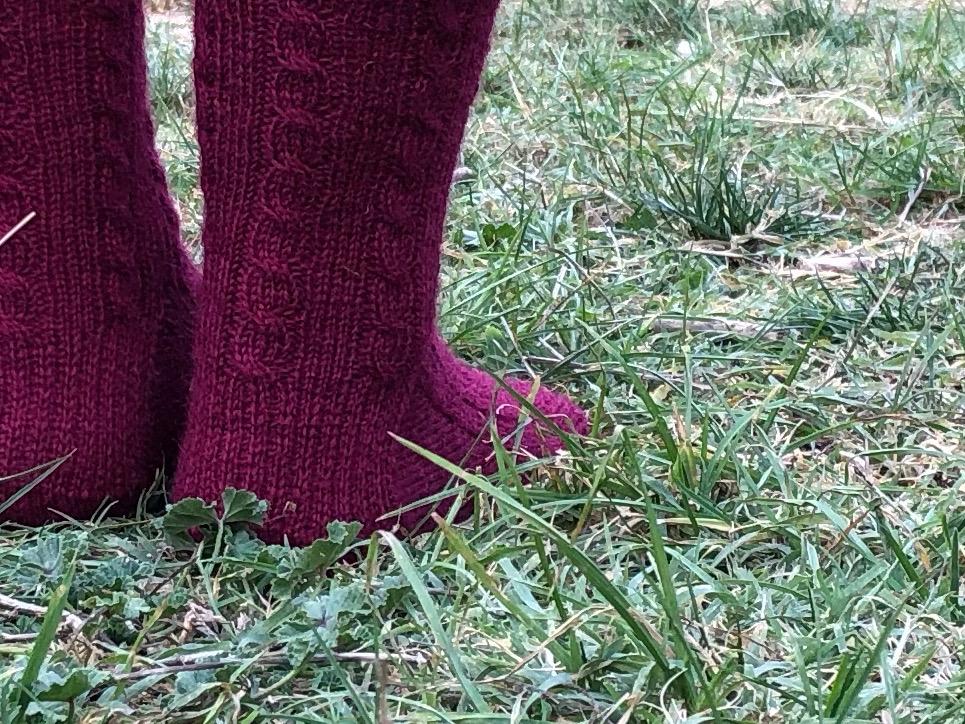 Trekking socks 2 Llanàrium