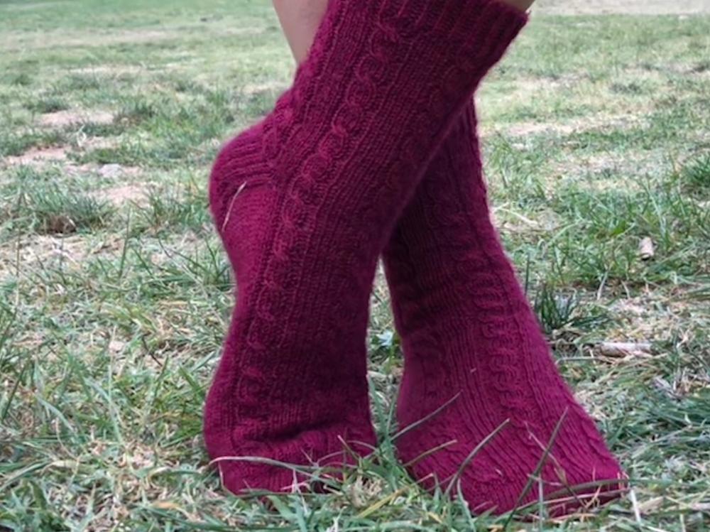 Trekking socks 1 Llanàrium