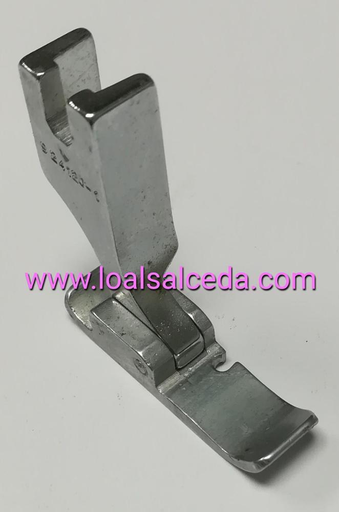 PRENSATELAS REFREY COSER AL BORDE 1 MM REF: 924120-1