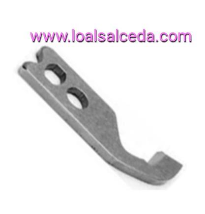 CUCHILLA SUPERIOR ALFA 8701-8702