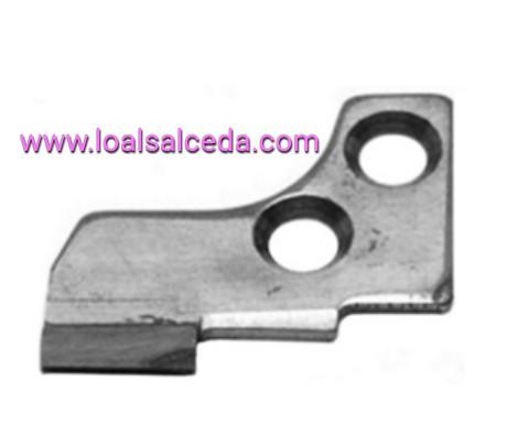 CUCHILLA INFERIOR ALFA 8701-8702