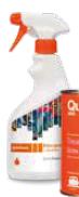 Quimibase Decapante Spray Extra Fuerte