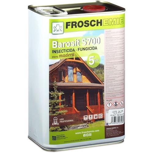 Frosch Chemie Barosit S700
