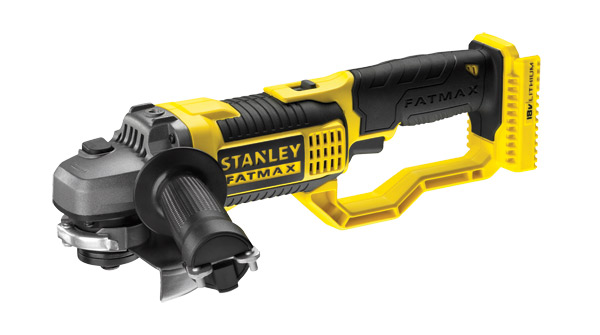 Stanley Amoladora FMC761