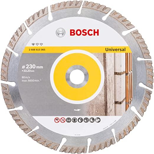Bosch Disco Diamante Standard Universal