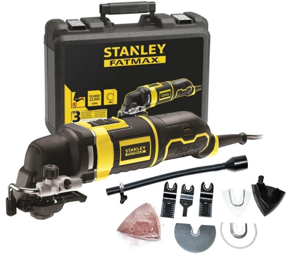 Stanley Multiherramienta FME650K