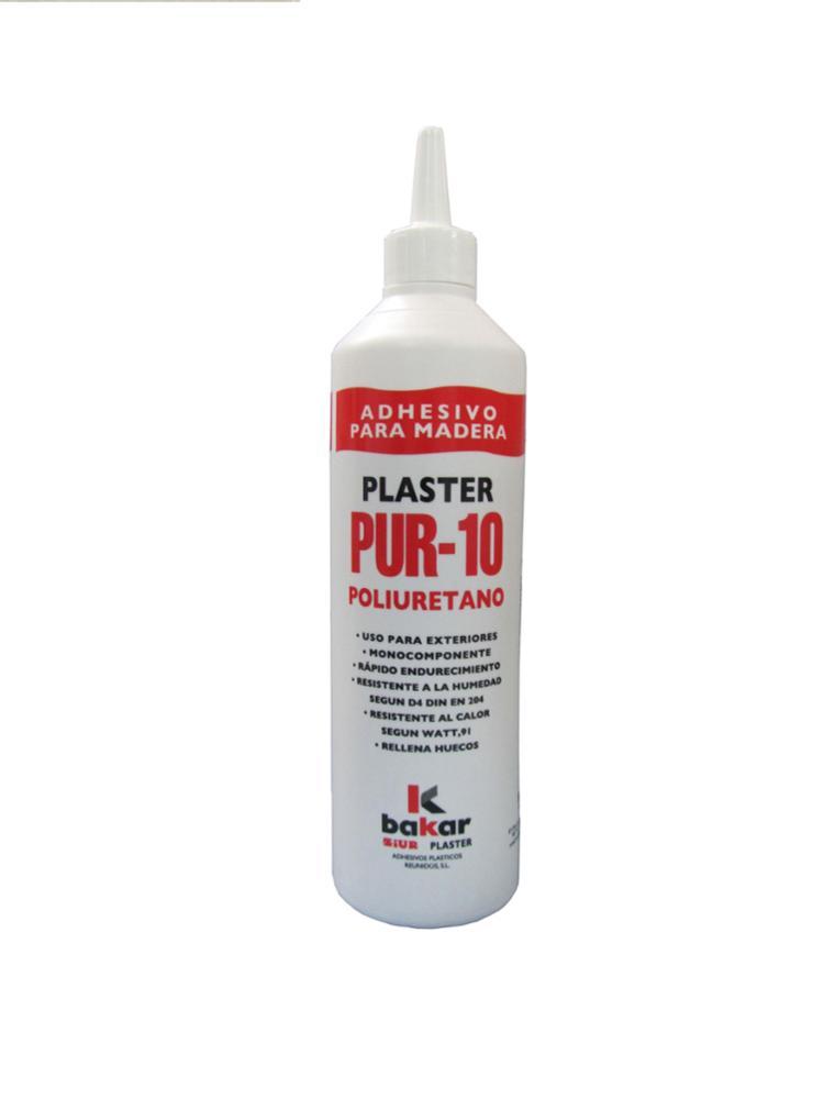 Bakar Cola Poliuretano PUR-10