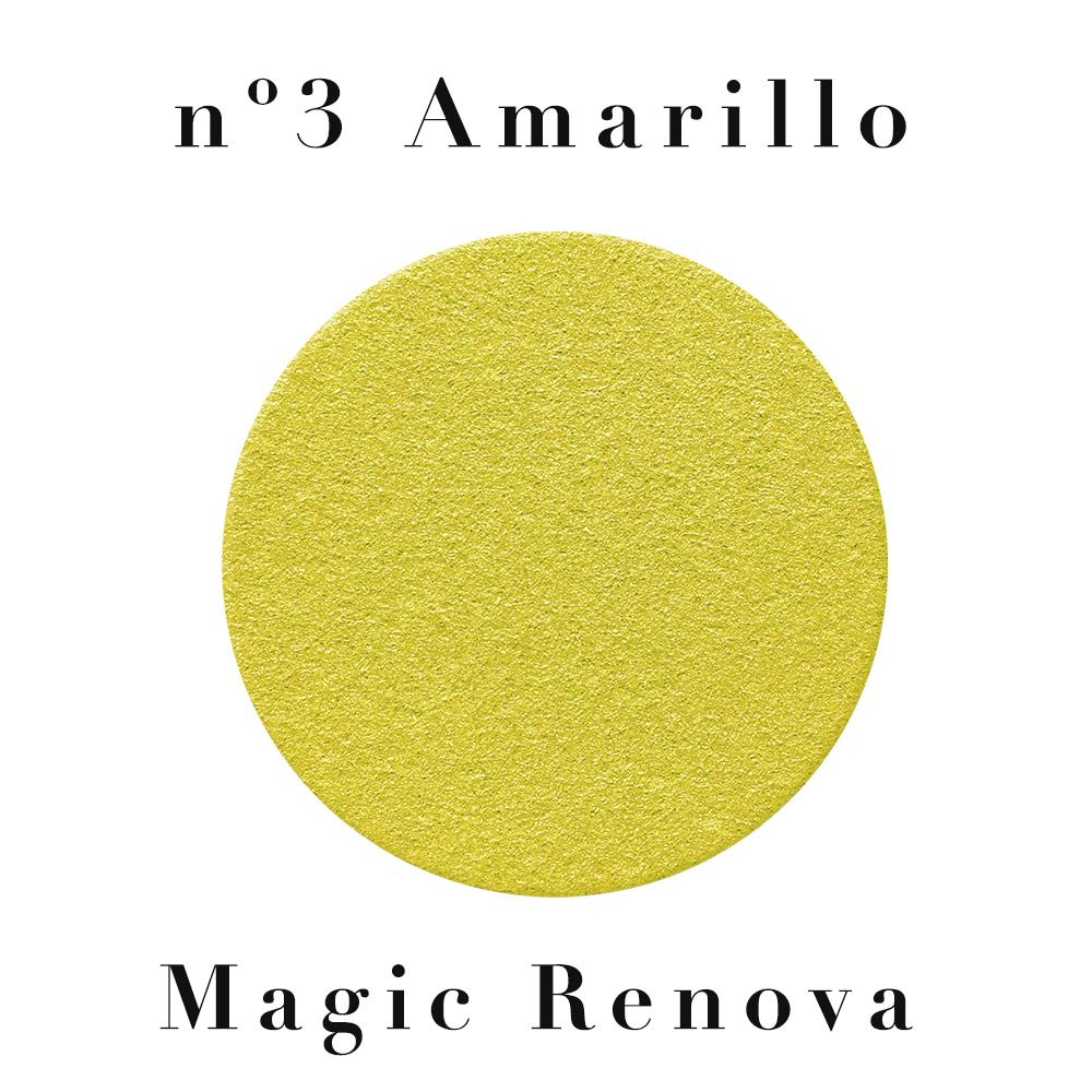 Recambios Amarillo lijas varios tamaños