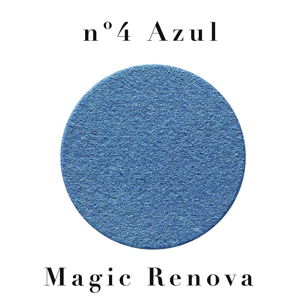 Recambios Azul lijas varios tamaños