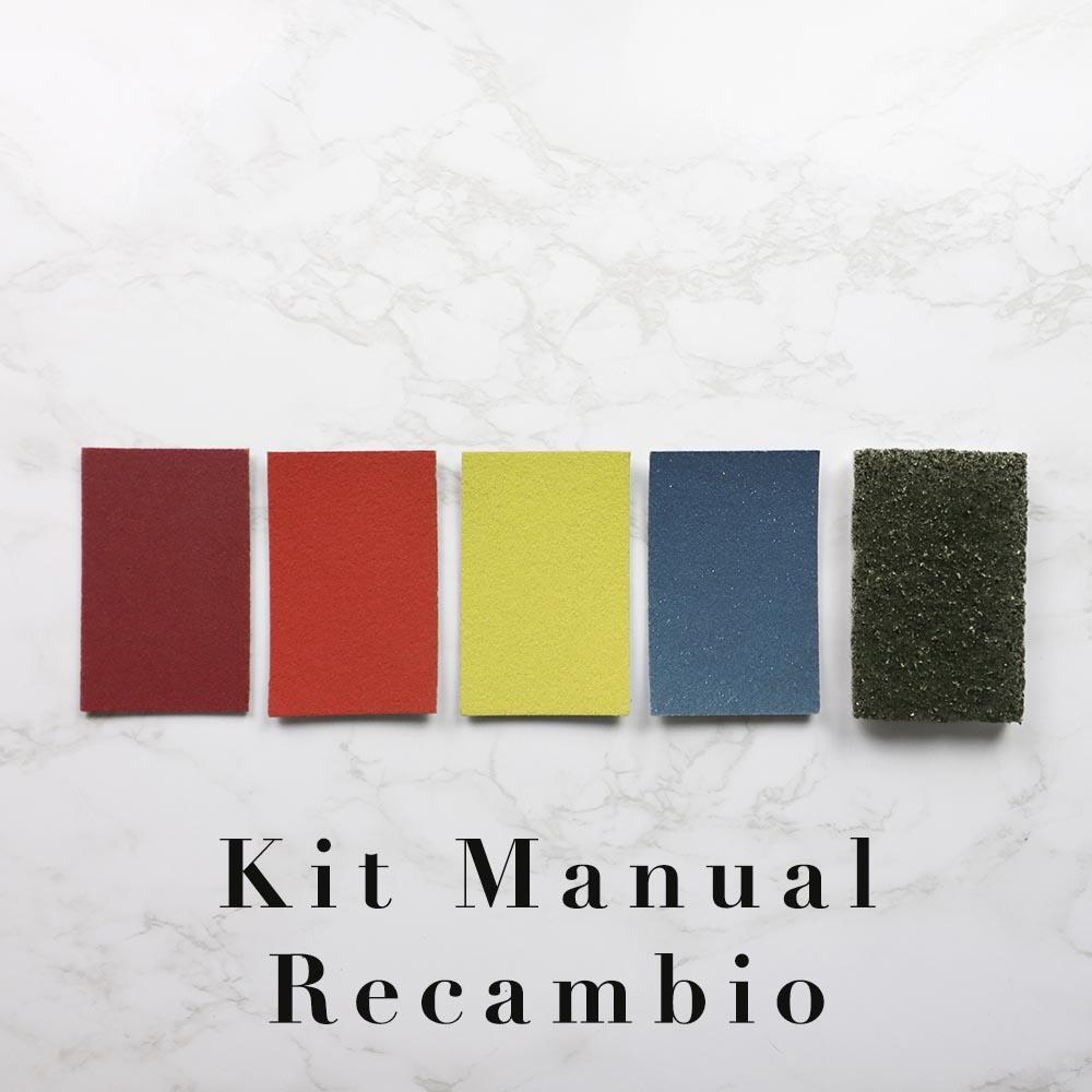 Kit Recambio Manual