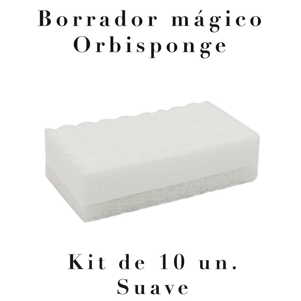 Magic Renova Borrador Mágico Profesional Suave