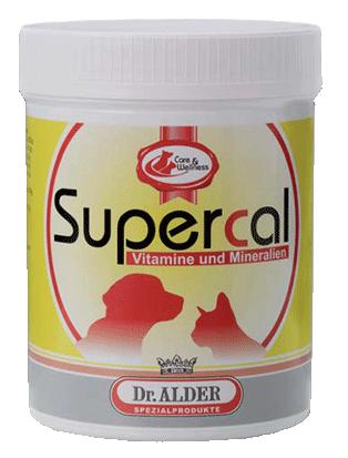 Bote Supercal dr. alder