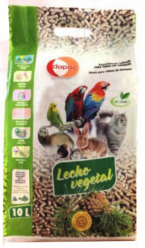Dapac Lecho Vegetal