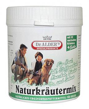 Imagen bote Naturkrautermix - Hierbas naturales 750gr
