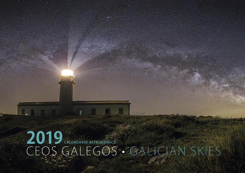 CEOS GALEGOS CALENDARIO CEOS GALEGOS 2019