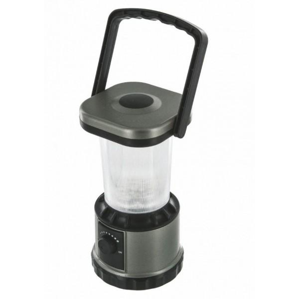 HIGHLANDER Lámpara 17 Leds, 34 Lumens