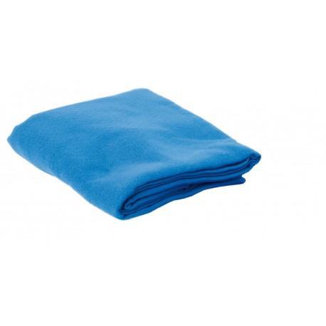 FRENDO Toalla Microfibre azul