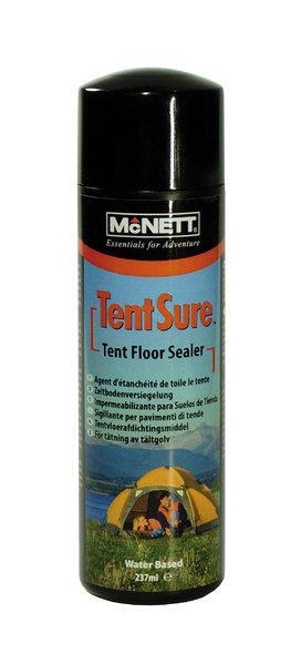 McNETT Impermeabilizante para Suelos de Tienda 'Tent Sure' 237 ml McNett