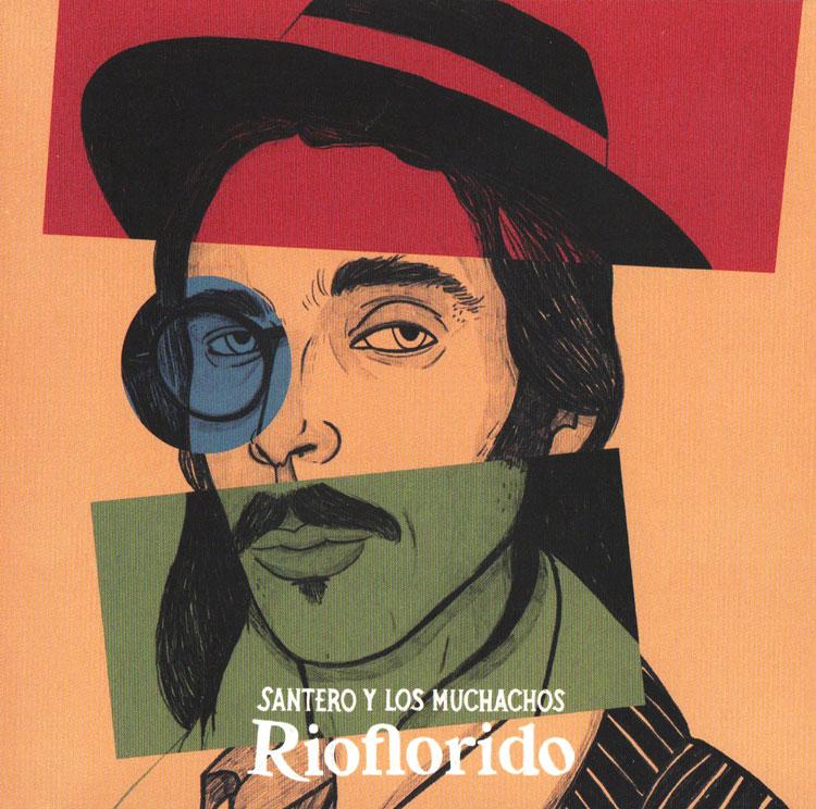 Portada Rioflorido CD