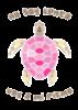 Detalle de diseño para Sudadera Orikami con capucha rosa A mi ritmo