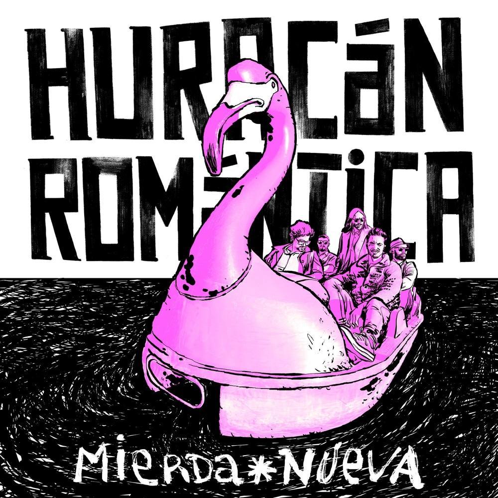 Mierda Nueva (CD)