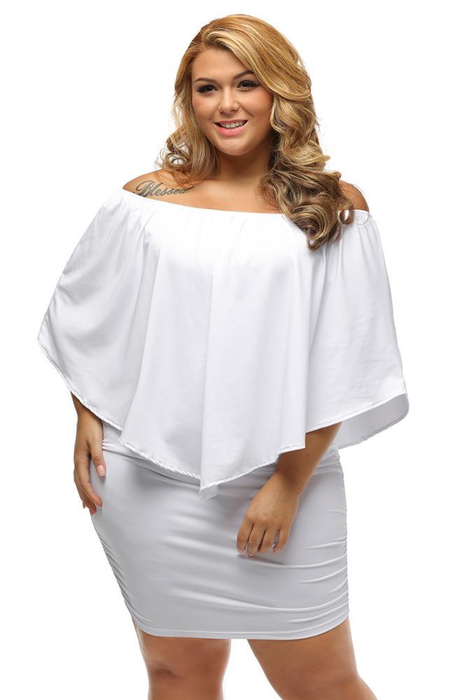 Vestido Anne Blanco