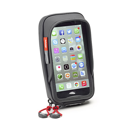GIVI Porta smartphone universal S957B
