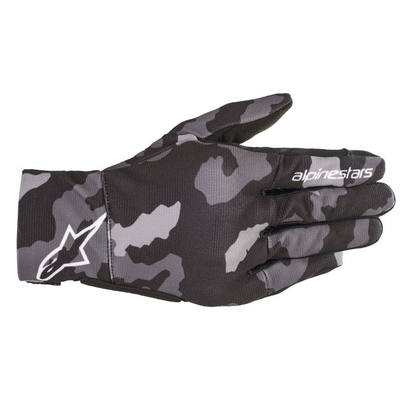 ALPINESTARS REEF BLACK / GRAY / CAMO