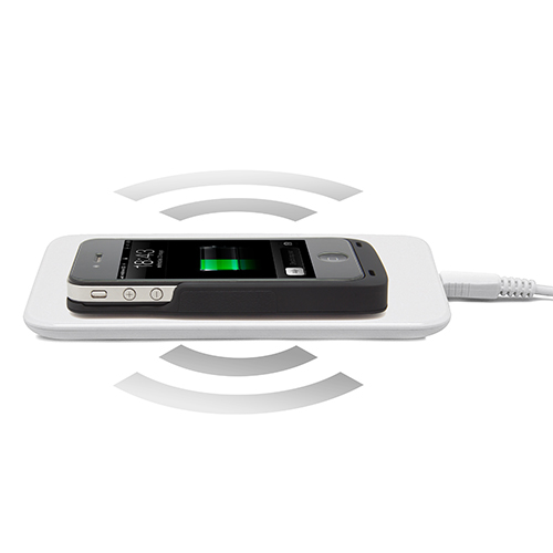 UNOTEC Pack Carga Inducción iPhone 4/4S