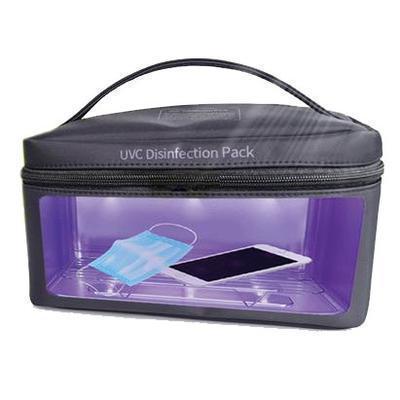 Bolsa Esterilización UV Desinfectante de Smartphones y Objetos
