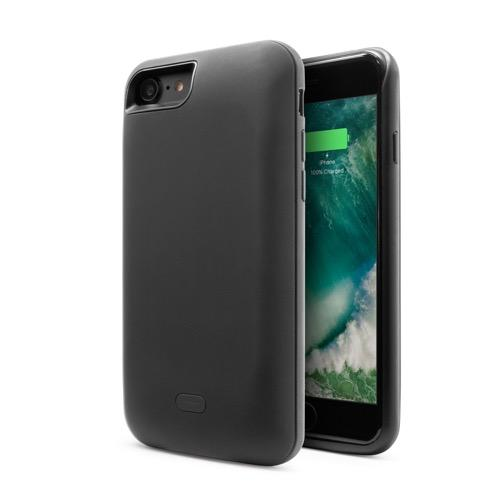 UNOTEC Funda Batería para Apple iPhone 7/8
