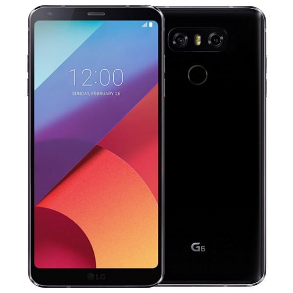 LG G6 H870 Libre