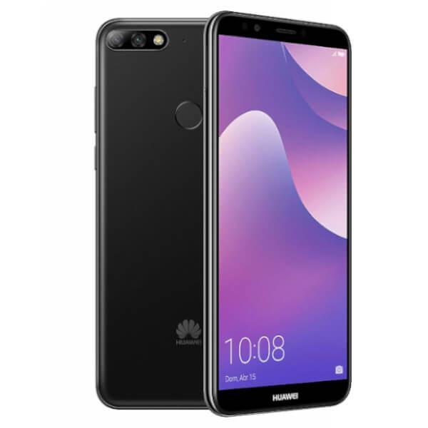 HUAWEI Y7 Prime Dual SIM Libre