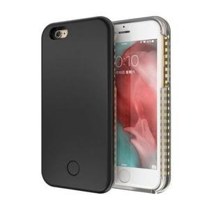 Funda Selfie LED para iPhone 6