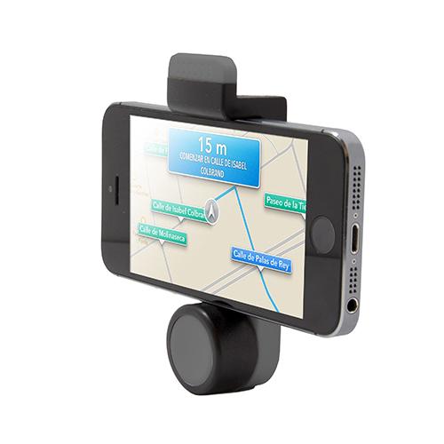 UNOTEC Soporte Coche VentMount para Smartphone