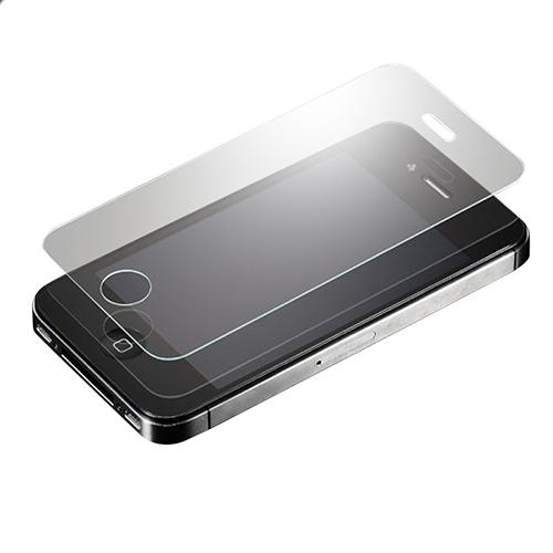 UNOTEC Protector De Pantalla Cristal Templado iPhone 4/4S