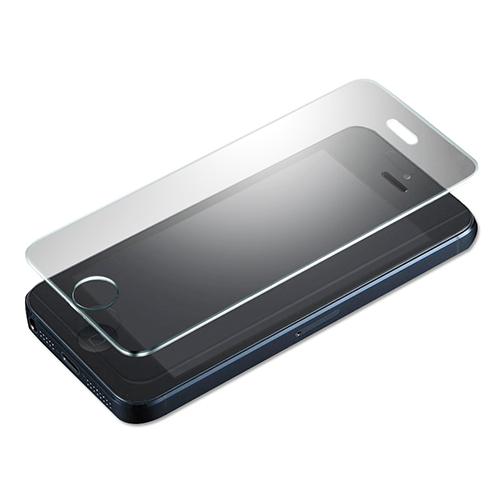 UNOTEC Protector De Pantalla Cristal Templado iPhone 5