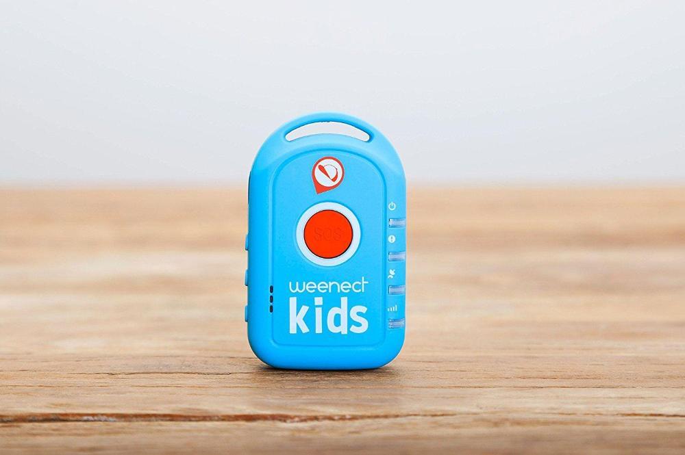 Weenect Kids Localizador GPS