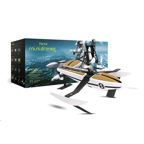 PARROT Hydrofoil Drone (New Z)