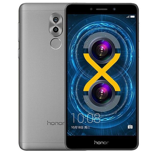 Honor 6X 32+3GB DualSIM Libre