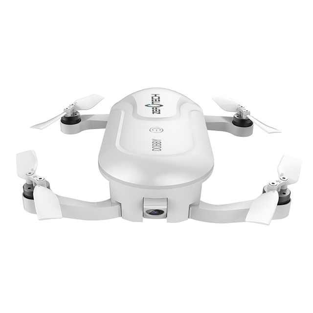 ZeroTech Dobby Pocket Selfie Drone con Cámara 4K HD