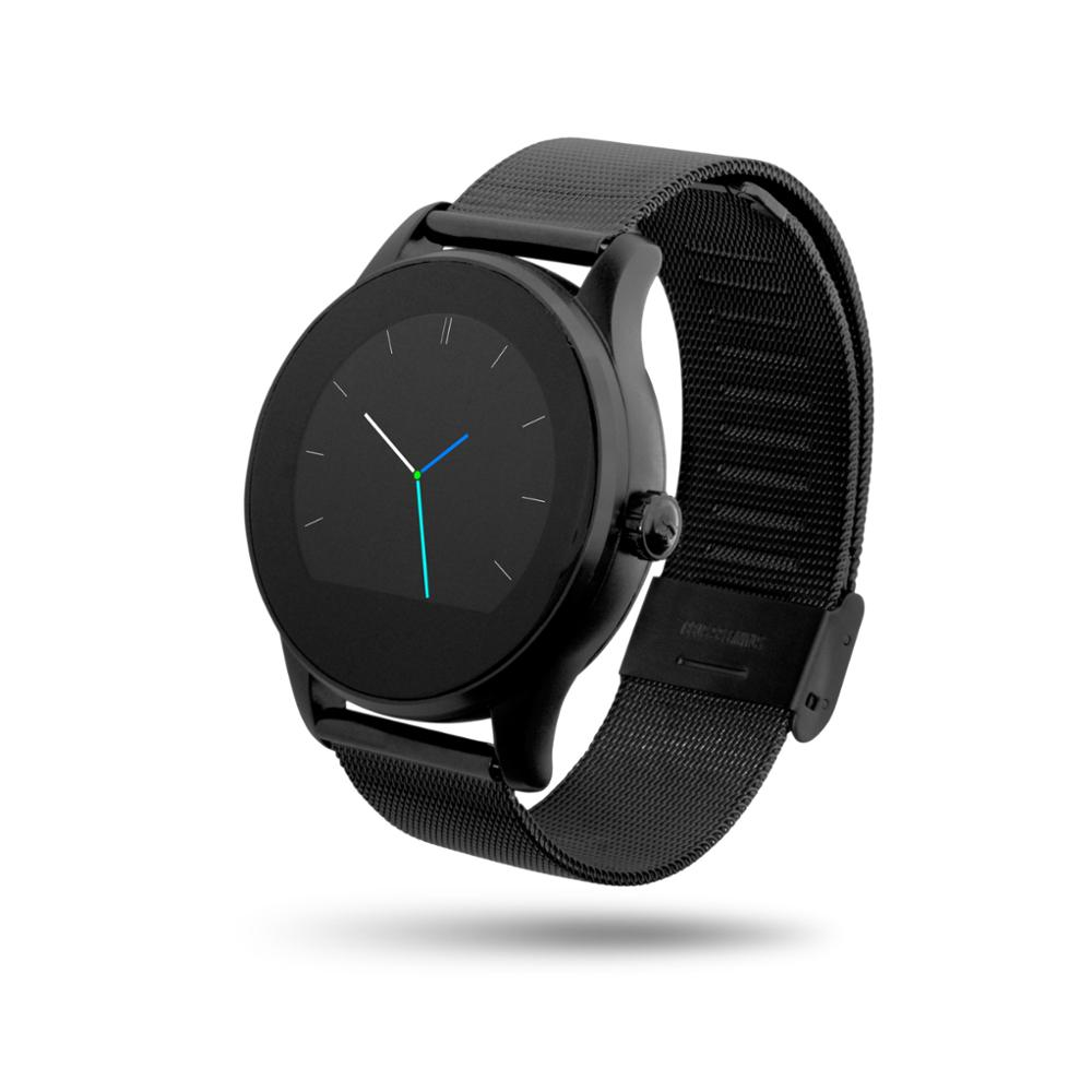 UNOTEC Watch-BT9 SmartWatch Reloj Bluetooth