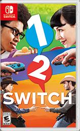 Nintendo Switch 1-2 para Nintendo Switch