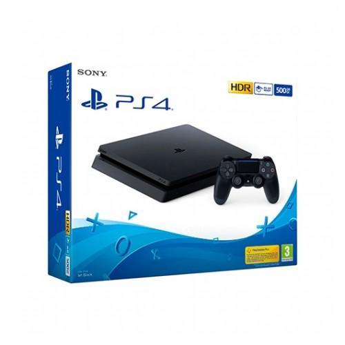 SONY PS4 PlayStation4 Slim 500GB