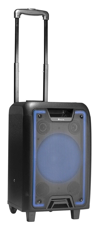 NGS WildMetal Sistema de Sonido Bluetooth