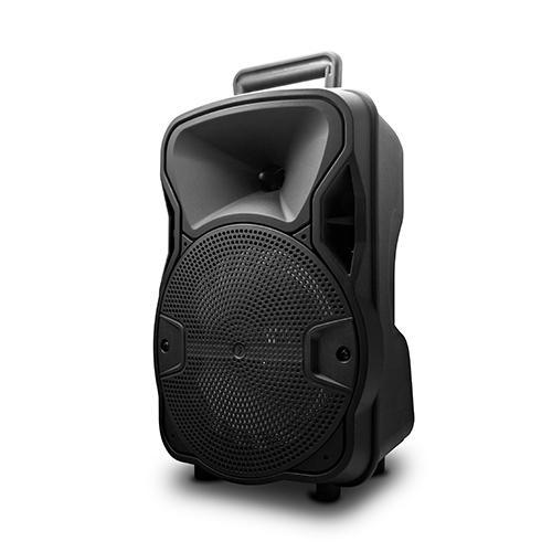 UNOTEC Max-Power Altavoz Bluetooth Karaoke