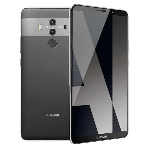 HUAWEI Mate 10 Pro 6+128GB Dual SIM Libre