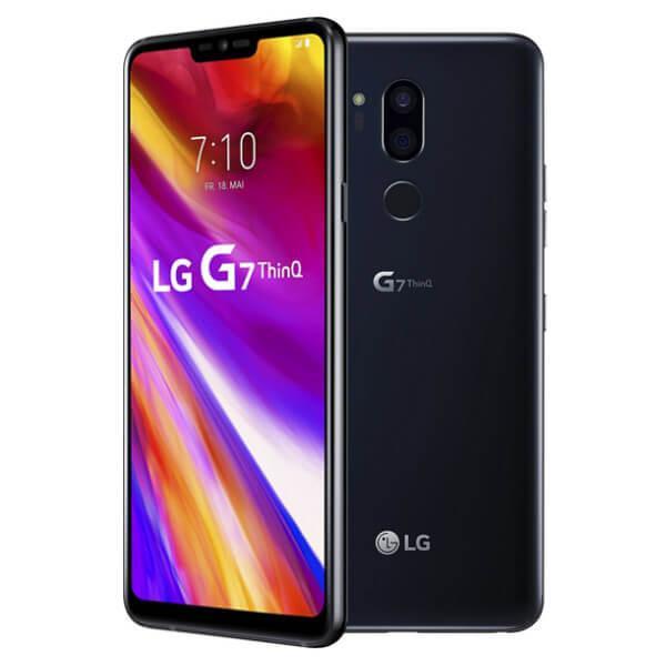 LG G7 ThinQ 4GB/64GB Libre